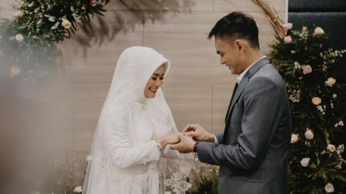 Fakta-fakta Pernikahan Ikke Nurjanah dan Karlie Fu: Terpaut Usia 16 Tahun, Ini Awal Mula Bertemu