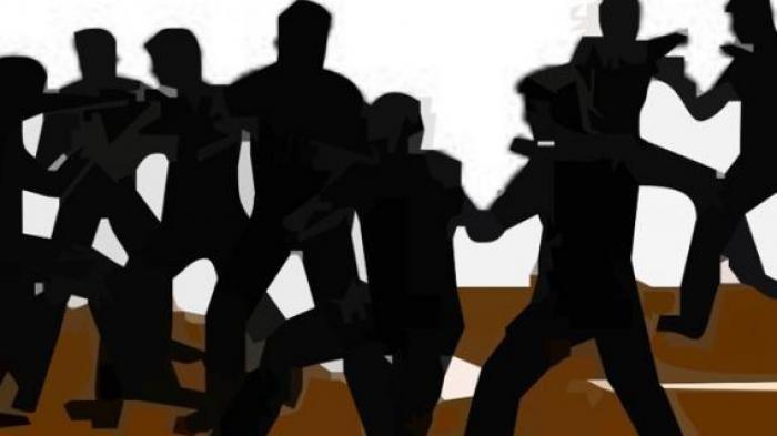 4 Polisi Terluka Akibat Bentrok Antara Anggota TNI dengan Brimob di Maluku, Ini Kronologinya