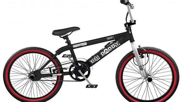 Mulai Rp 1 Jutaan, Berikut Daftar Harga Sepeda Anak Wimcycle, BMX Big Daddy Rp 1,1 Juta