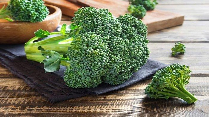 17 Manfaat Kesehatan Luar Biasa dari Brokoli hingga Tips Aman Mengkonsumsinya