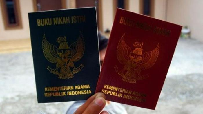 Gegara Pulang Malam, Sepasang Remaja Berusia 15 Tahun dan 12 Tahun di Lombok Dinikahkan