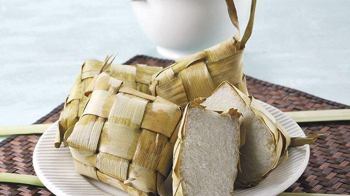 Mana yang Lebih Sehat? Makan Nasi, Ketupat, Apa Lontong? Ini Faktanya