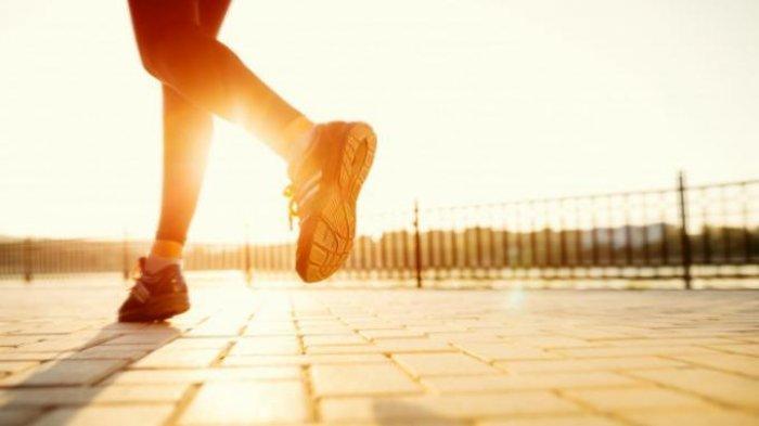 8 Manfaat Olahraga Lari untuk Kesehatan Fisik dan Mental: Turunkan Berat Badan hingga Atasi Depresi