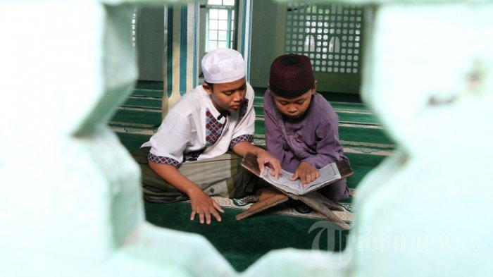 Selama Ramadhan 2021, Pengajian di Masjid Dibatasi Paling Lama 15 Menit, Berikut Aturan Lengkapnya