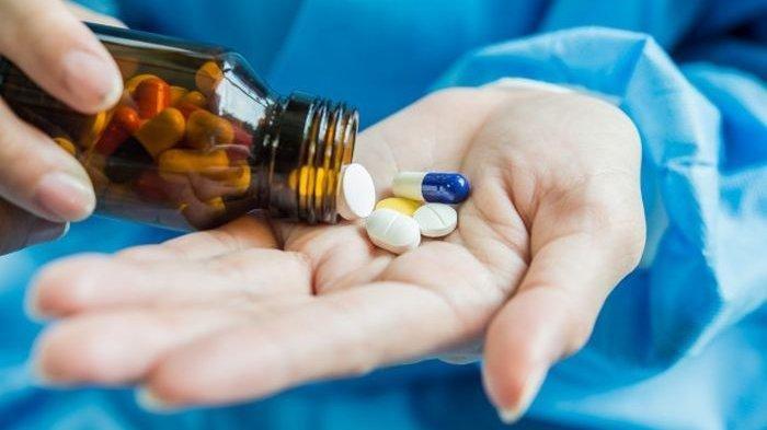 Dibagikan Mulai Besok, Ini Rincian Paket Obat Terapi Covid-19 Gratis untuk Pasien Isolasi Mandiri
