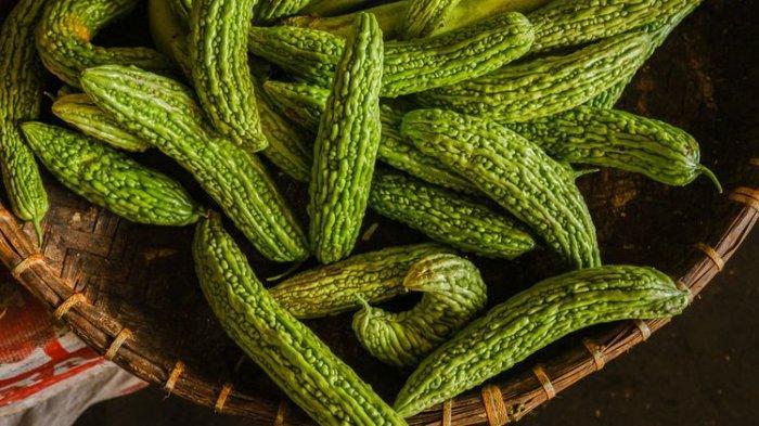 Resep Masak Oseng Pare Lengkap Dengan Cara Mengolahnya Supaya Tidak Pahit, Rendam Pakai Garam