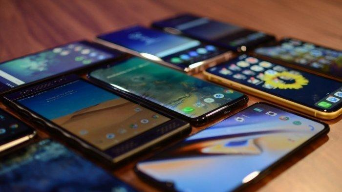 Ponsel Black Market Resmi Diblokir Hari Ini, Tidak Berlaku untuk Laptop