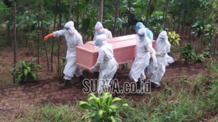 4 Fakta Insiden Jenazah Pasien Covid-19 Tertinggal di RS, Petugas Hanya Makamkan Peti Kosong