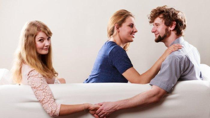 6 Zodiak Ini Dikenal Tidak Setia: Aries Paling Tidak Setia, Selalu Mencari Pasangan Baru