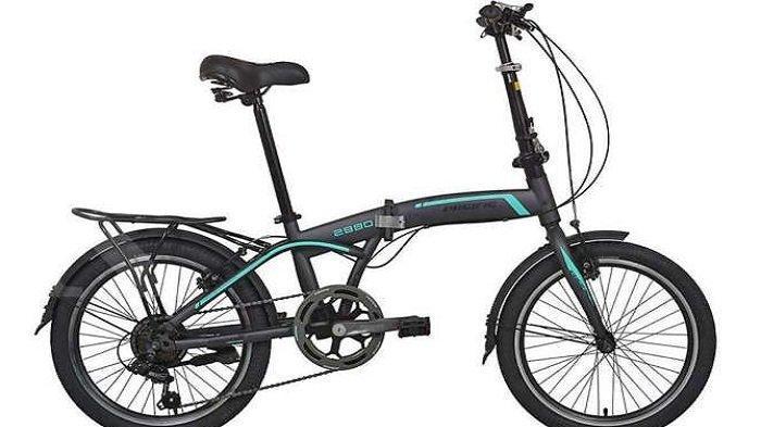 Mulai Rp 3 Jutaan, Ini Daftar Harga Terbaru Sepeda Lipat Merk Pacific Agustus 2020