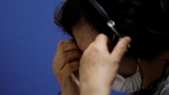 KDRT Meningkat, Kasus Bunuh Diri di Jepang Bertambah 16% pada Gelombang Kedua Covid-19