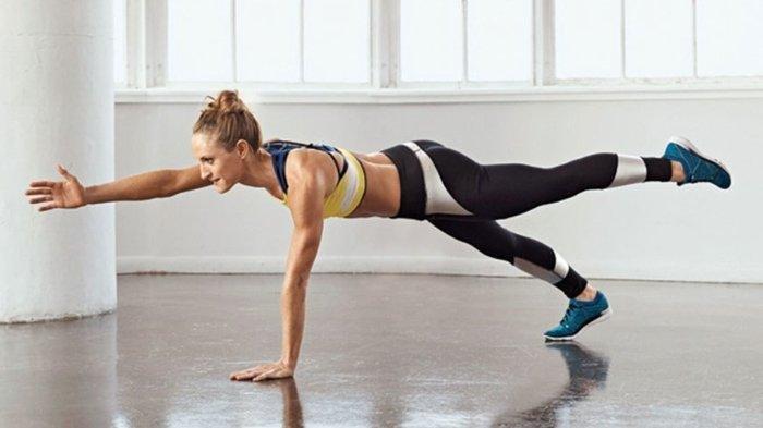 Zumba dan Workout, 2 Olahraga Ngetren Tahun Ini, Tertarik Mencoba?