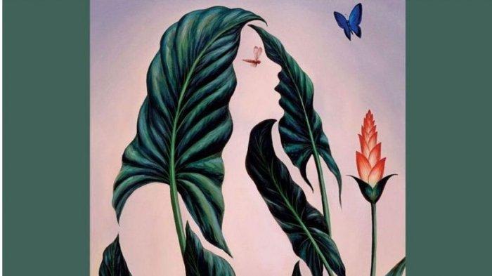 Tes Kepribadian: Apa yang Terlihat Pertama Akan Membawa Wahyu Mengejutkan Tentang Diri Sejati Kamu