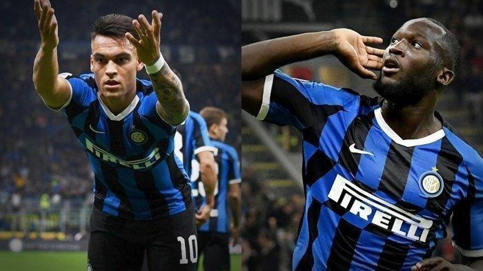 Simak Jadwal dan Link Live Streaming Liga Italia Malam Ini, Napoli vs Inter Milan Tayang di RCTI