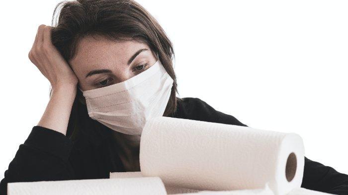 Alami Stres saat Jalani Isolasi Mandiri Covid-19? Lakukan Hal Ini untuk Merawat Kesehatan Mental