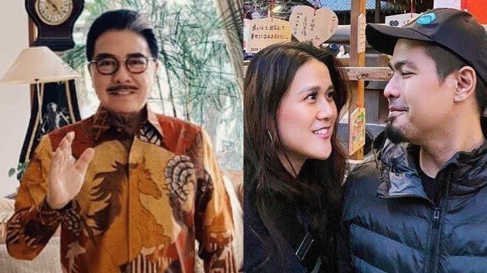 Bantah Anaknya Selingkuh dengan Hotma Sitompul, Ibunda Mikhavita Wijaya Murka: Anak Saya Difitnah