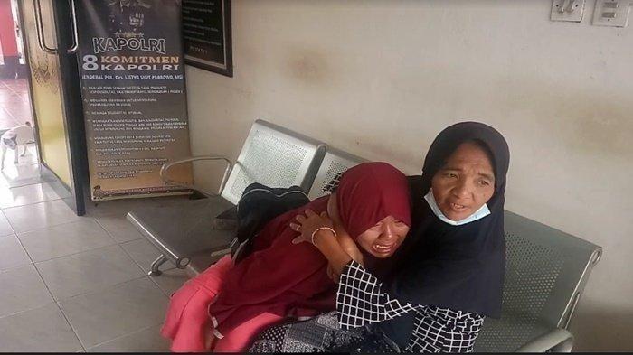 Ingin Penuhi Harapan Istri Punya Sepeda, Seorang Suami Ditangkap karena Mencuri, Sang Istri Menangis