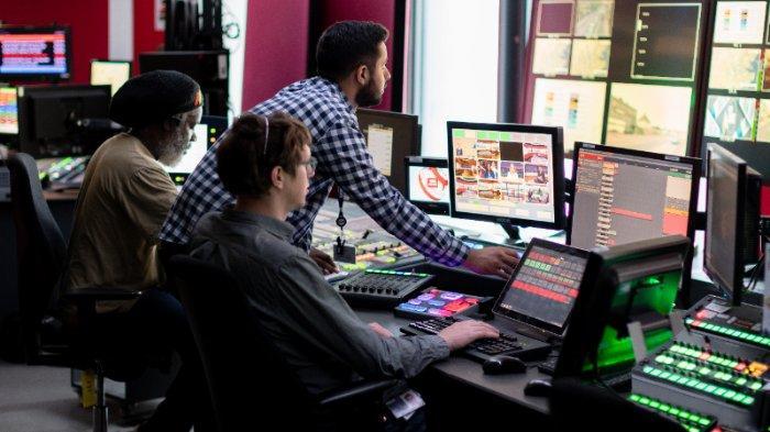 Lowongan Kerja Ternate, PT Transindo Data Perkasa Posisi Web Progammer, Minimal Pendidikan D3