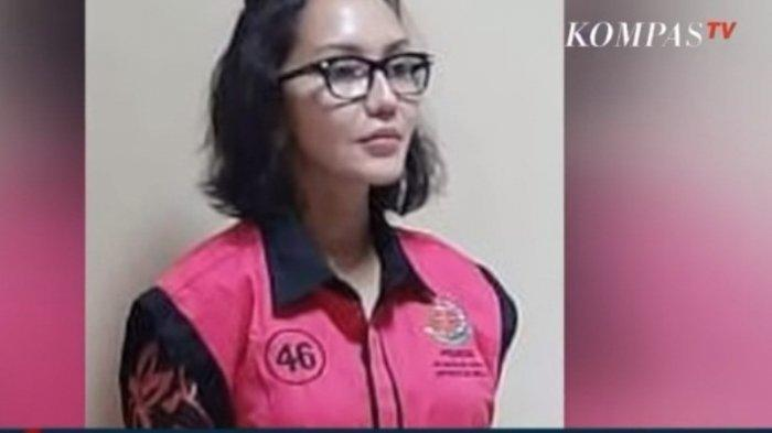 Jaksa Pinangki Minta DP 500.000 Dollar AS, Diduga Untuk Bikin Proposal Urus Fatwa MA Djoko Tjandra
