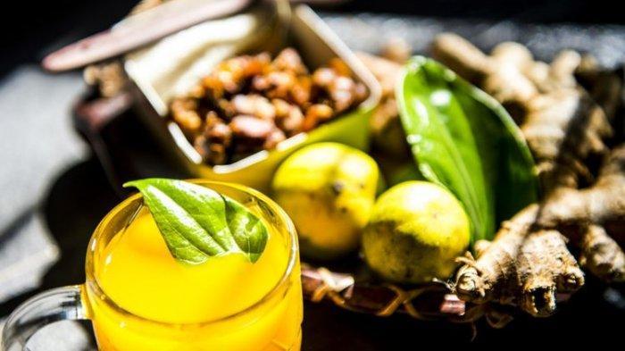 26 Jenis Minuman Herbal yang Sebaiknya Tidak Dikonsumsi Ibu Menyusui