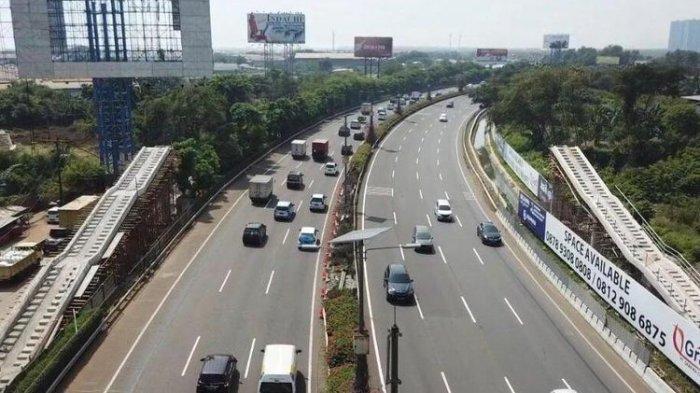 Ini Kriteria dan Syarat Kendaraan Pribadi yang Diperbolehkan Melintas Keluar Jakarta
