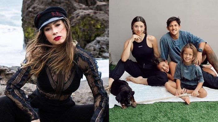 Bangga Jennifer Bachdim Selalu Menginspirasi Meski Sedang Hamil, Irfan Bachdim: Wonder Woman!