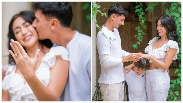 Segera Dinikahi Vincent Verhaag, Jessica Iskandar Janji ke Orangtua Ini Pernikahan yang Terakhir