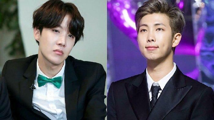 Pengakuan J-Hope BTS yang Menyesal Pernah Tidak Memahami Penderitaan RM: Aku Minta Maaf