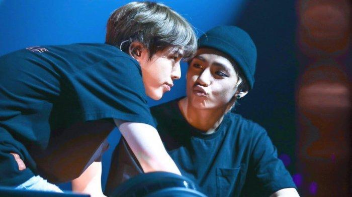 Merasa Diabaikan para Member di 'Run BTS', V BTS Lakukan Hal Manis Ini saat Jin Inginkan Perhatian