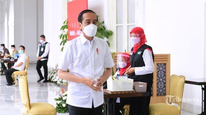 Presiden Jokowi dan Rombongan Terbang ke Kalimantan Selatan untuk Tinjau Lokasi Terdampak Banjir
