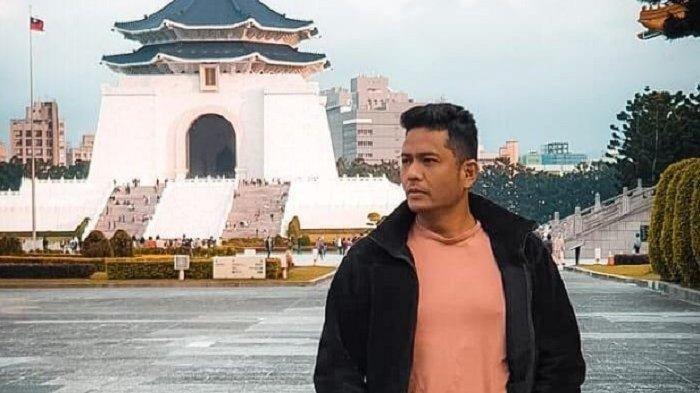 Profil Johan Morgan Purba, Pemeran Papa Jennifer di Sinetron Ikatan Cinta, Ini Sosoknya