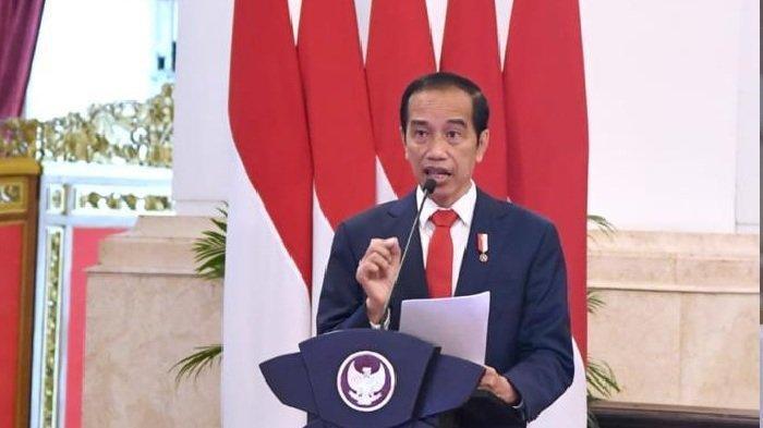 Jokowi Beri Restu Revisi UU ITE: Jika Implementasinya Tidak Sesuai, Perlu Direvisi