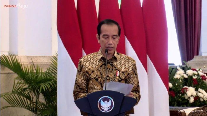 Jokowi Teken Aturan Royalti bagi Musisi, Sederet Artis Berikan Apresiasi, Ada Iwan Fals hingga Anji