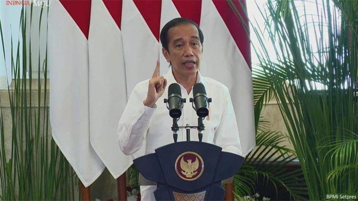 Indonesia Tunjukkan Hasil Positif Penanganan Pandemi, Jokowi Larang Masyarakat Mudik Lebaran 2021