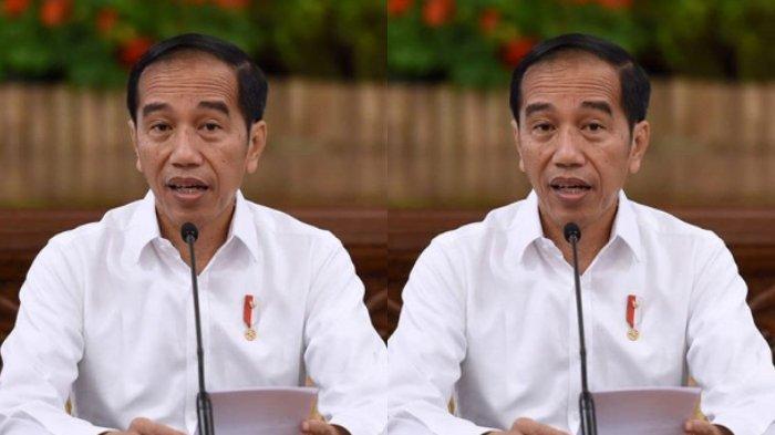 Respon Jokowi soal Dugaan Eksploitasi Pramugari Garuda: Bukan Urusan BUMN Lagi, Itu Urusan Polisi