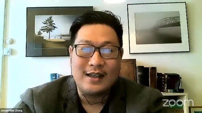 Fakta Jozeph Paul Zhang: Akui Sudah Lepas Status WNI, PGI Ragukan Statusnya sebagai Pendeta