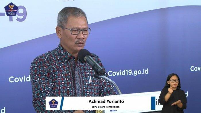 BREAKING NEWS: Tambah 1.111, Jumlah Kasus Virus Corona di Indonesia Jadi 36.406 per 12 Juni 2020