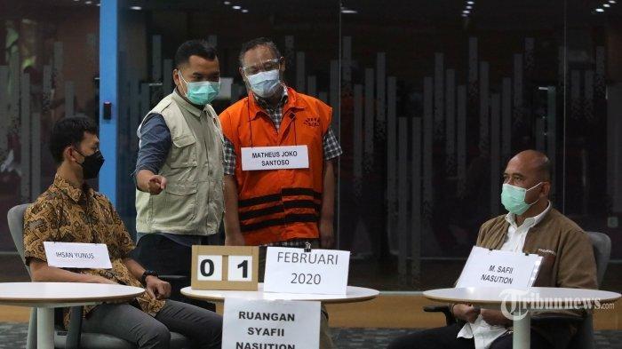 Kasus Korupsi Bansos Covid-19: KPK akan Periksa 12 Saksi dan Usut Vendor Bansos