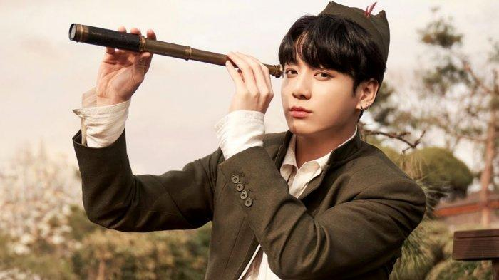 Dalam Interview Fairy Tale, Jungkook BTS Ungkap Dirinya Tak Bisa Hidup Tanpa 4 Hal Ini, Apa Saja?