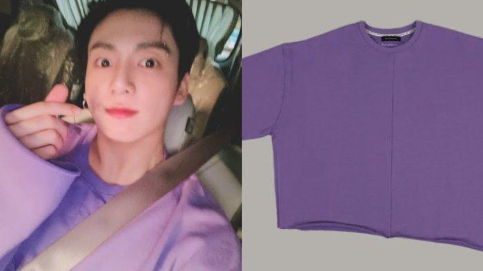Jungkook mengundurkan diri sebagai direktur perusahaan pakaian milik saudaranya, Six6uys, setelah diduga dituduh melakukan pelanggaran iklan.