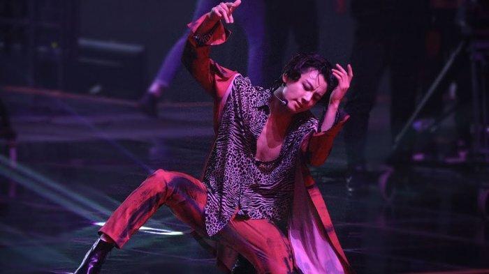 Jimin Beberkan Kebiasaan Jungkook BTS untuk Menggoda Para ARMY di Panggung