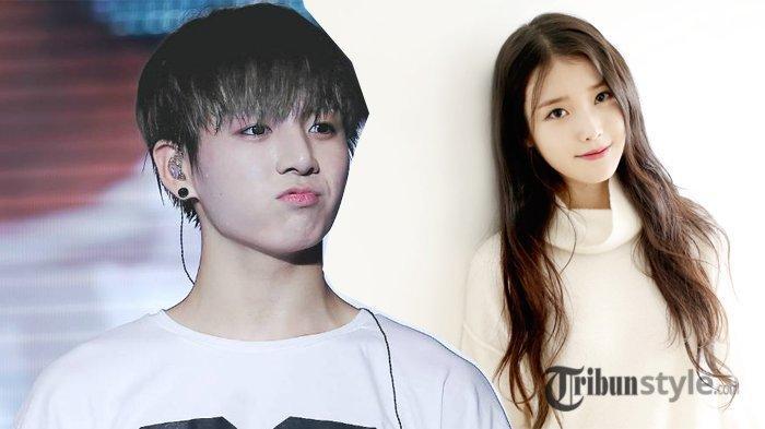 Member BTS Bocorkan Tipe Ideal Mereka, Jungkook Sebut Penyanyi IU sebagai Wanita Idamannya