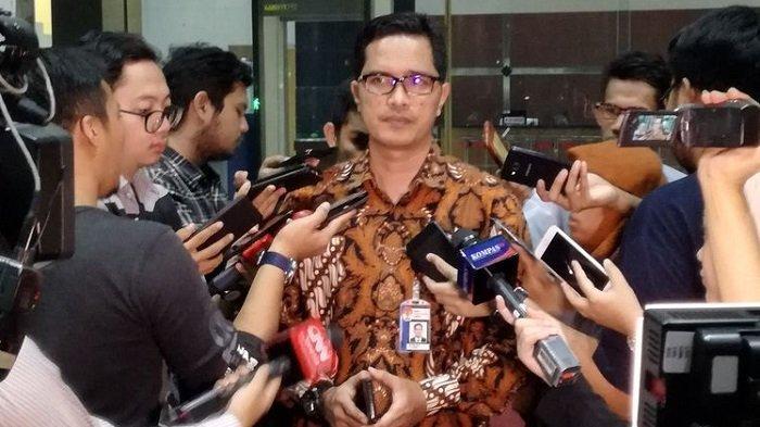 Akun Telegram Novel Baswedan Cs Dimasukkan ke Grup Bitcoin, Febri Diansyah: Hati-hati!