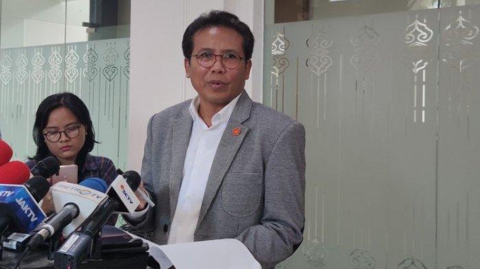 Fadjroel Rachman Pastikan Pemerintah Tak Punya Buzzer: Siapa Pun Boleh Mengkritik