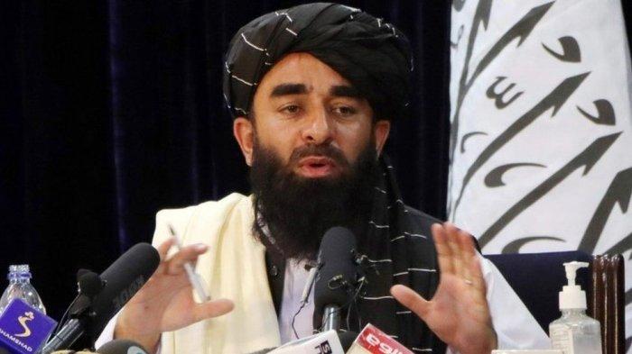 Berhasil Ambil Alih Lembah Panjshir, Taliban Klaim Telah Miliki Kendali Penuh atas Afghanistan