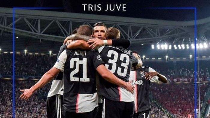 Hasil Liga Italia: Menang Tipis, Juventus Curi Poin Penuh dari Kandang AS Roma