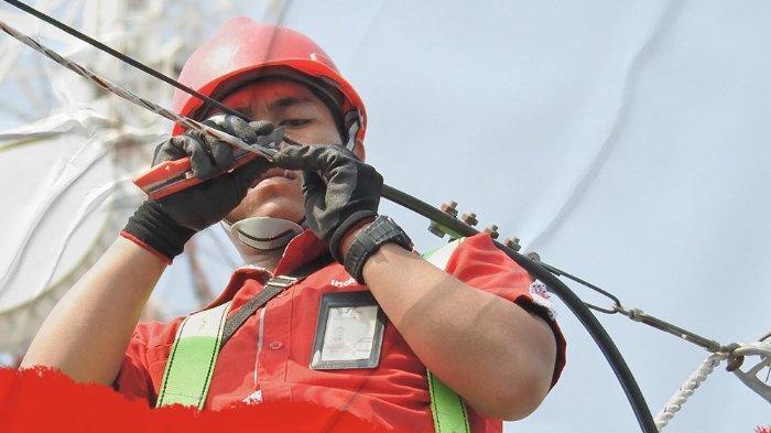 Apa Itu Kabel Laut Jasuka yang Jadi Penyebab Gangguan pada Layanan Internet IndiHome?