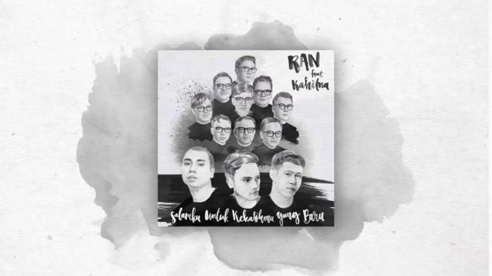 Chord Gitar Salamku untuk Kekasihmu yang Baru - RAN feat Kahitna: Kulihat Potretmu dengan Lain Orang
