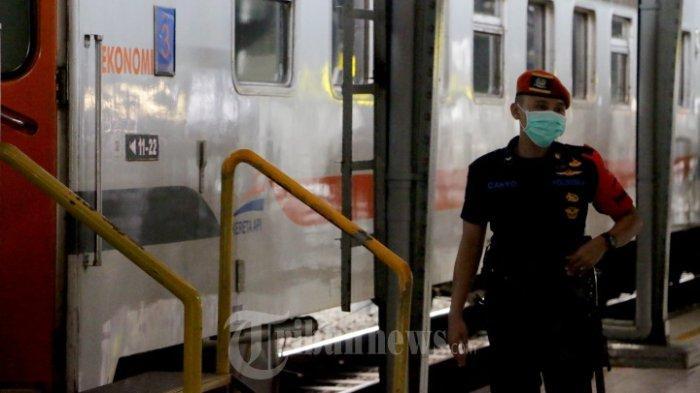 Aturan Terbaru Perjalanan Dalam Negeri di Masa Pandemi Covid-19, Berlaku Mulai 1 April 2021