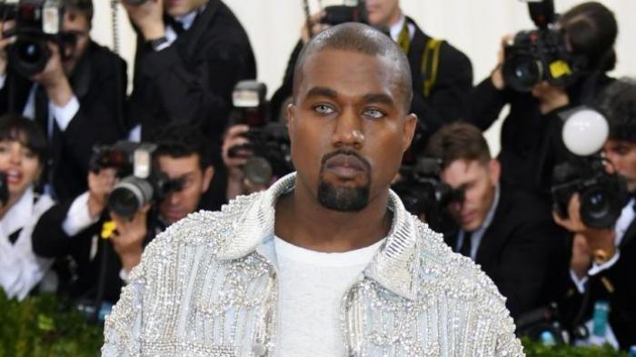 Miliki Kekayaan 1,3 Miliar Dollar AS, Kanye West Resmi Masuk Daftar Miliarder Dunia Versi Forbes